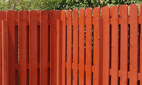 Fence Painting in Pittsburgh PA Fence Services in Pittsburgh PA Exterior Painting in Pittsburgh PA